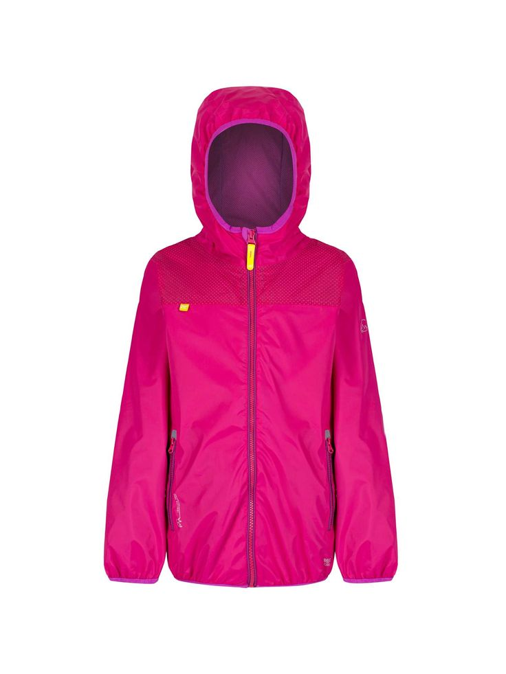Buy your Regatta Girls Leverage Jacket online now at House of Fraser. Why not Buy and Collect in-store?