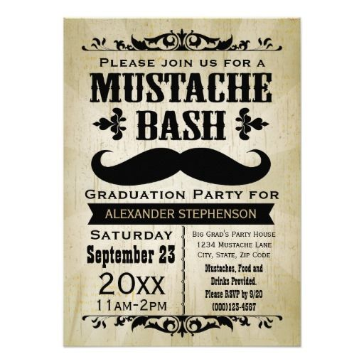 83 best funny graduation invitations images on Pinterest