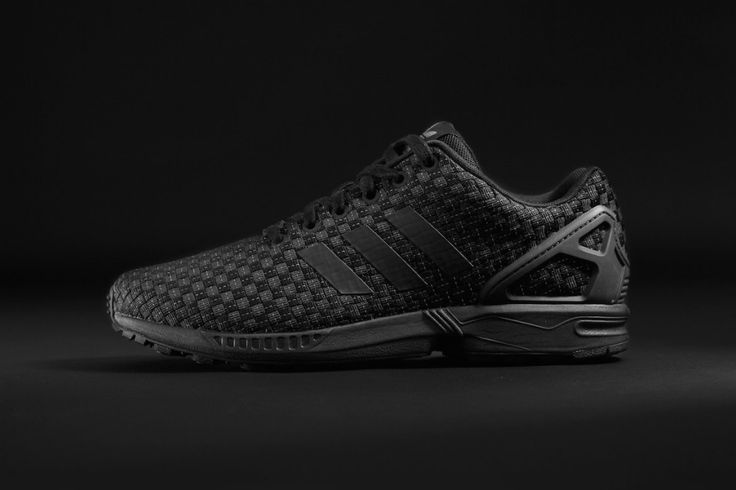 """Foot Locker Partners with adidas Originals a Release an Exclusive """"Triple Black"""" Collection"""