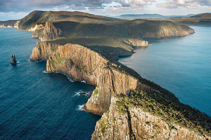 Spirit of Tasmania | Must-Do #1 Three Capes Track