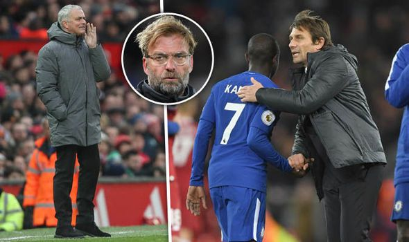 Premier League predictions: Man Utd win Chelsea run riot Liverpool stretched in GW14   via Arsenal FC - Latest news gossip and videos http://ift.tt/2BvhHQa  Arsenal FC - Latest news gossip and videos IFTTT