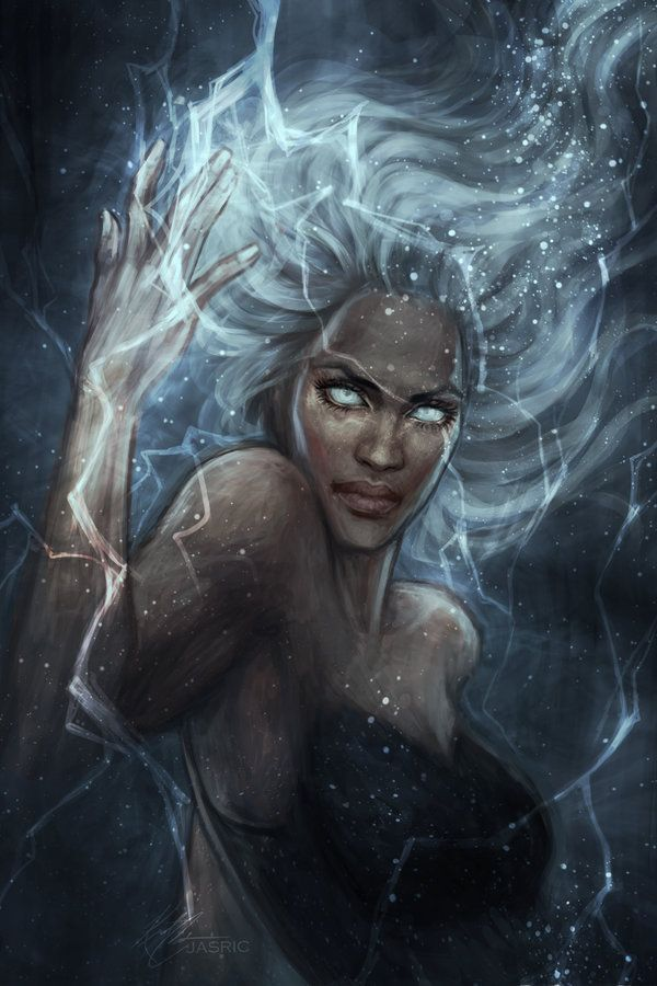 Storm | Jasric