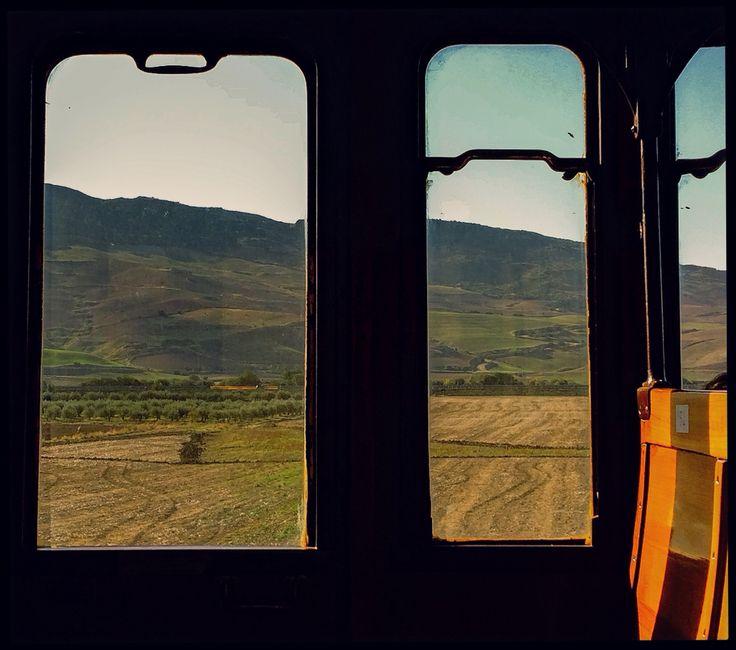 In viaggio...