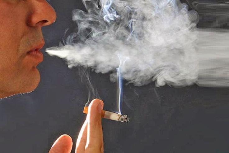 Merokok setelah diagnosis kanker tingkatkan resiko kematian