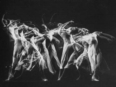 martha graham technique | Martha+graham+dancing