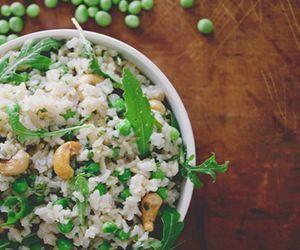 Coconut Brown Rice   Veggies: Sides & Main Courses   Pinterest