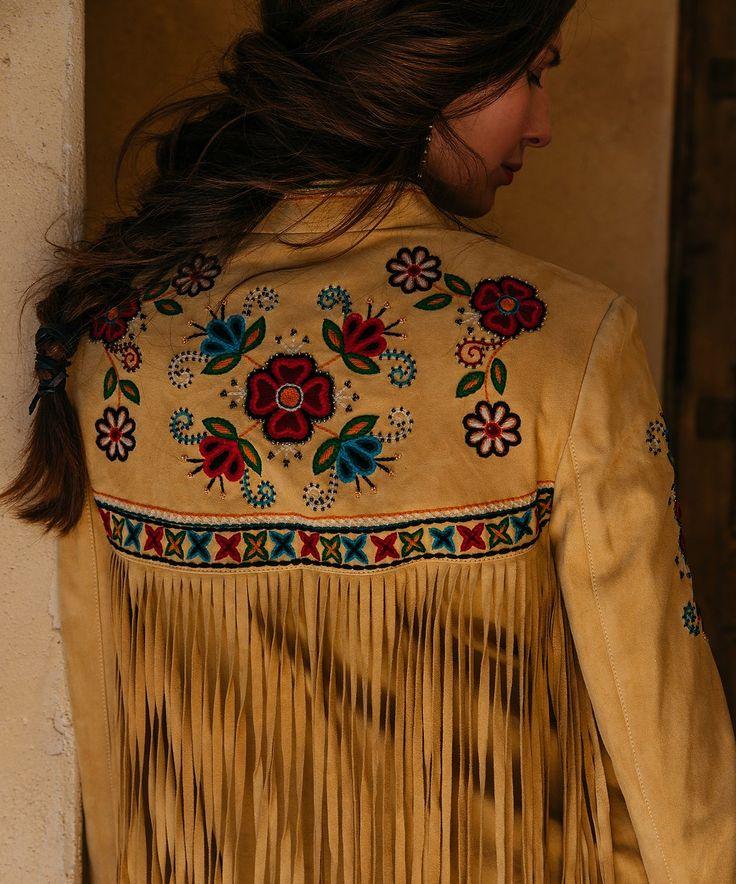 Quechua Craft Jacket // Double D Ranch // Spring 2016