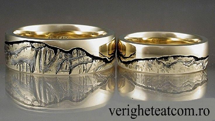 In curand, va asteptam cu noi modele de verighete din aur! Colectia 3D Dreams of Love este o incununare a eforturilor echipei talentate de bijutieri Atcom, fiecare pereche de inele de nunta avand un design deosebit, modern, iar calitatea executiei este una superioara! http://www.verigheteatcom.ro/verighete-3d-colectia-dreams-of-love_39