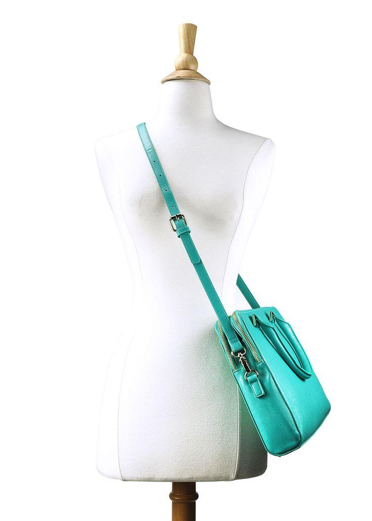 CLASSY COED LAPTOP BAG