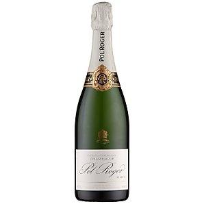 Pol Roger Brut Réserve NV Champagne, France