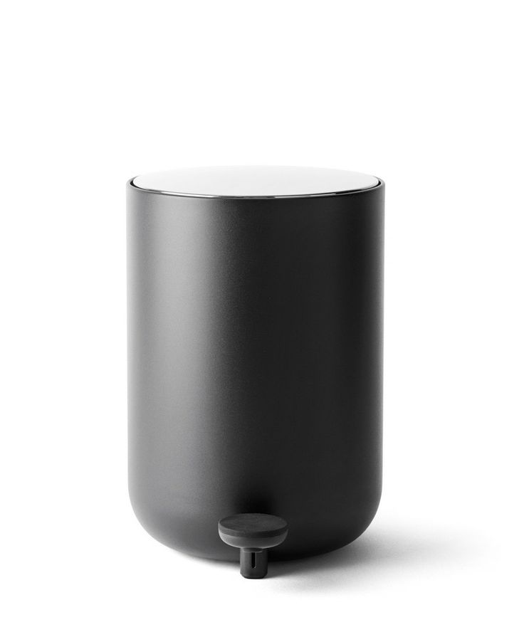 Bathroom Bin | POSH365INC