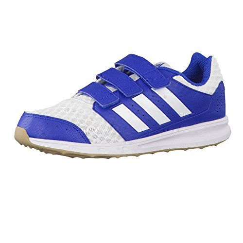 Daily 2.0, Chaussures de Gymnastique Homme, Bleu (Collegiate Navy/Footwear White), 42 2/3 EUadidas