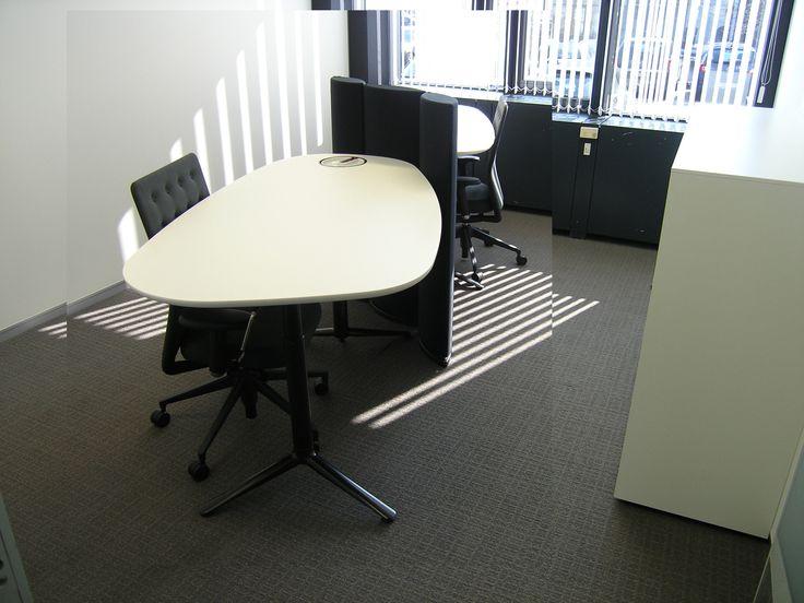 kei desk by bulo designers - Desks For Designers