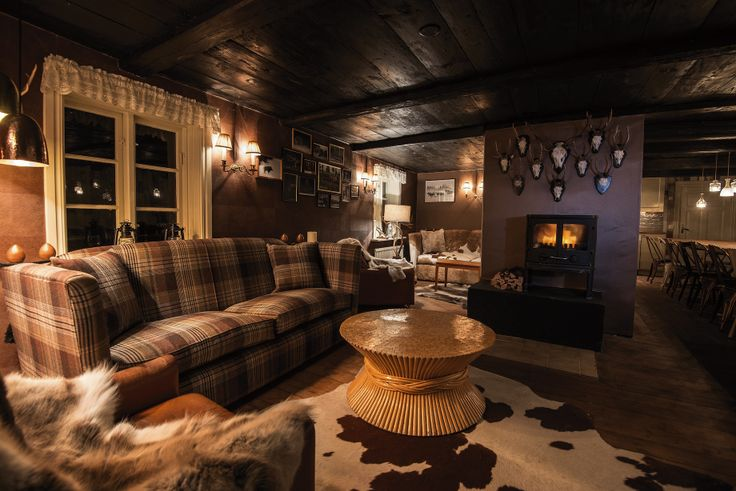 Hunting Cabin Decorating Ideas: 11 Best ABSOLUT HUNTING LODGE Images On Pinterest