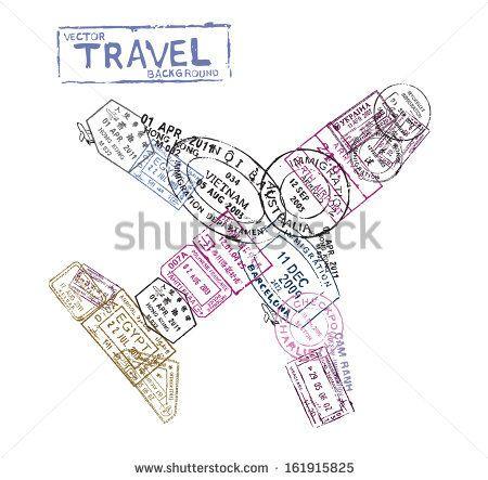 25+ Unique Passport Form Ideas On Pinterest Passport Documents   Passport  Consent Forms