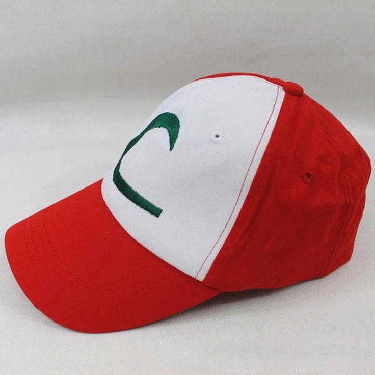 $5.02 (Buy here: https://alitems.com/g/1e8d114494ebda23ff8b16525dc3e8/?i=5&ulp=https%3A%2F%2Fwww.aliexpress.com%2Fitem%2FAnime-Cospaly-Hat-Pokemon-ASH-KETCHUM-Visor-Cap-Costume-Play-Baseball-Hat%2F32710832182.html ) Anime Cospaly Hat Pokemon ASH KETCHUM Visor Cap Costume Play Baseball Hat for just $5.02