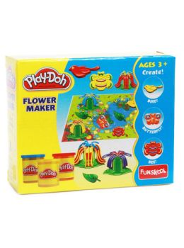 Buy Funskool Play-Doh Flower Maker online at happyroar.com