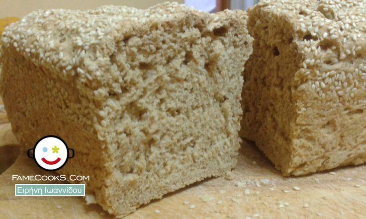 Ζύμη για ψωμί ! Απο την κουζίνα του χρήστη Ειρήνη Ιωαννίδου στο #famecooks