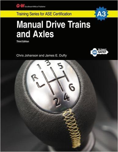 38 best lmrs4 images on pinterest knowledge automotive manual drive trains axles a3 training series for ase certification fandeluxe Images