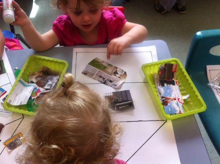 The children and I tested out going to Playgroup! Read our experience...