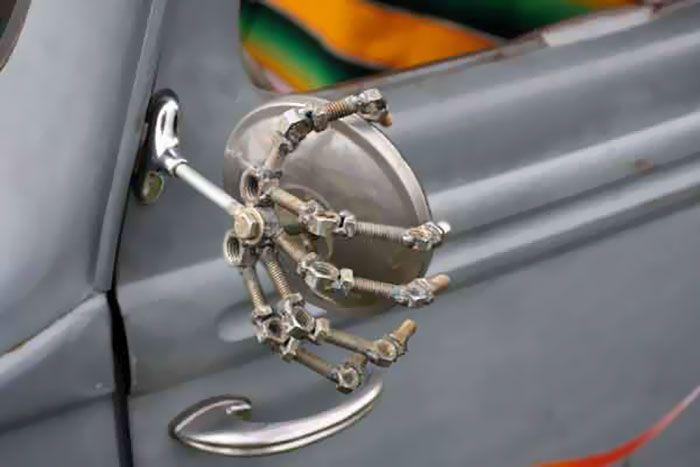 Top creative cars