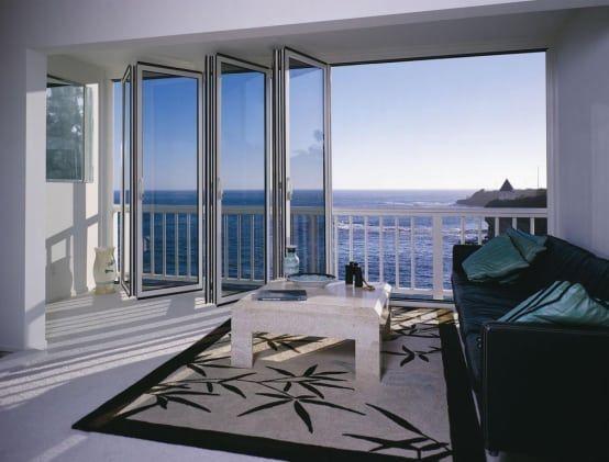 Emejing veranda su terrazzo photos idee arredamento casa