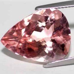About Pink Morganite Gemstones
