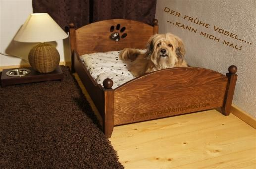 45 best images about casa de perros on pinterest wood for Cama para perros