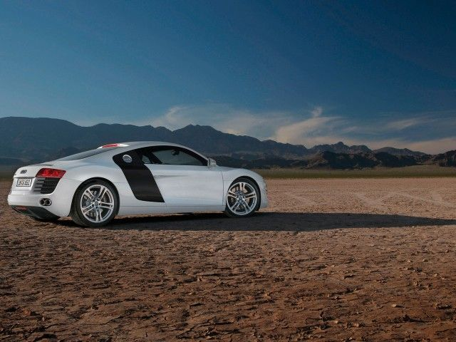 Wallpaper Top Audi R Coupe Sports Car K Desktop