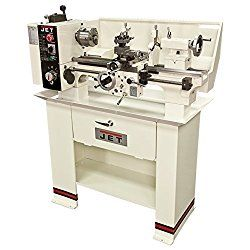 Jet BD-920N 9x20 Lathe Specifications & Views
