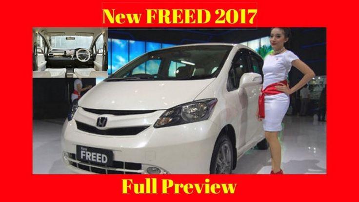 Mau Beli Honda Freed Terbaru? Yuk Intip Lebih Dekat & Detail New Honda F...