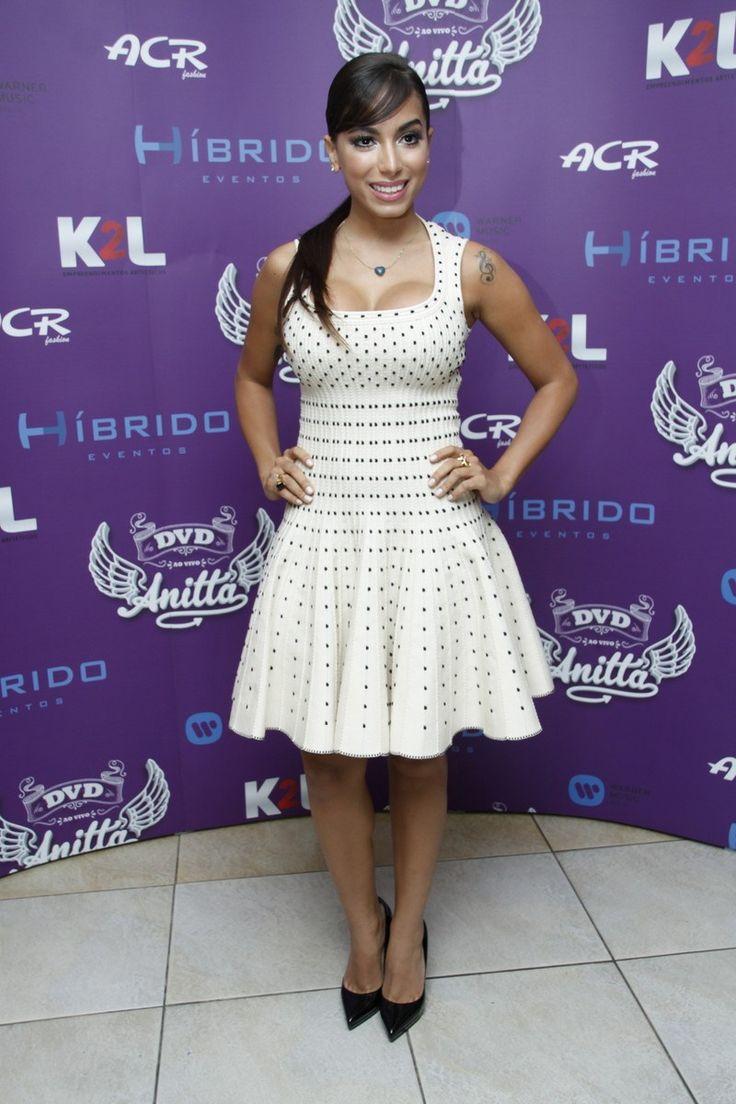 O estilo da Anitta! | Fashion by a little fish