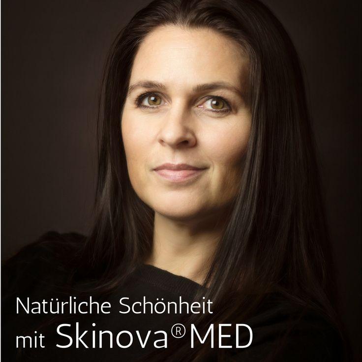 ✨mainZIT GmbH proudly presents: ✨  Skinova®MED ermöglicht eine effiziente und unkomplizierte Therapie von Hautproblemen auf Ultraschallbasis. Die neue Technologie kann, nach professioneller Unterweisung durch Fachpersonal, auch zu Hause von dir durchgeführt werden.  So trägst du auch zum Behandlungserfolg bei und sparst die Wartezeit bei einem Dermatologen. Akne, Ekzeme oder Hautalterung können mit Skinova®MED gezielt therapiert werden. #hautprobleme #unreineHaut #Marketing    #akne #falten