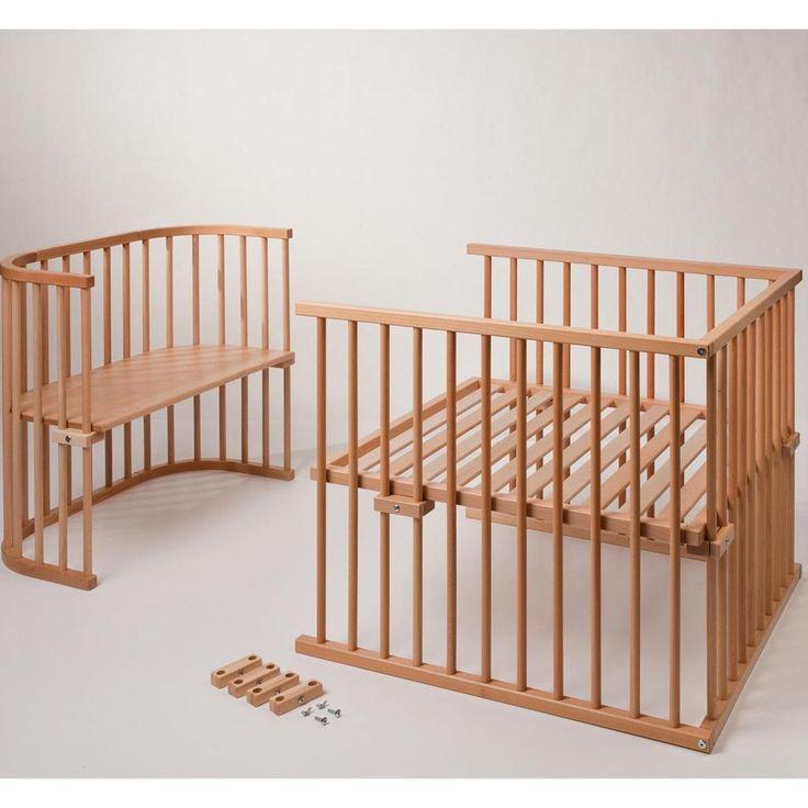 Tobi Babybay Umbausatz zum Kinderbett online günstig kaufen