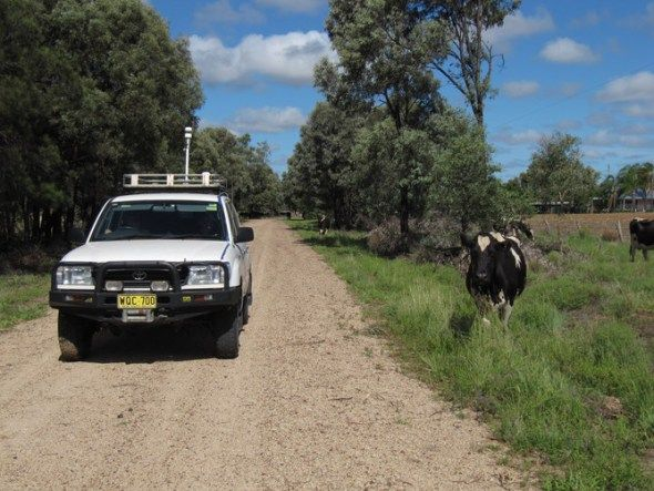 CSIRO are involved in methan emission monitoring, which is relevant to the coal seam gas (CSG) production in south-west Queensland areas like the Surat basin. Scientific datasets enhance the bigger picture of assessing the industry's whole-of-life-cycle greenhouse gas footprint.