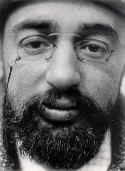 Henri de Toulouse-Lautrec-Montfa, Count of Toulouse-Lautrec-Montfa (1864-1901)