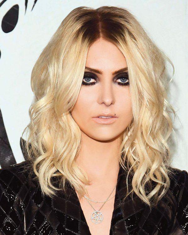 taylor momsen hairstyles : Taylor Momsen Hair Style Pinterest