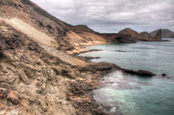 Topreiseziel in Südamerika: Die  Galapagosinseln