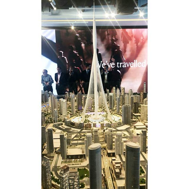 A Spectacular Project Coming Soon Today At The Launch Event Of Emaar S Palace Residence Briefing At The Lagoon Dubai Launch Event Real Estate Spectacular