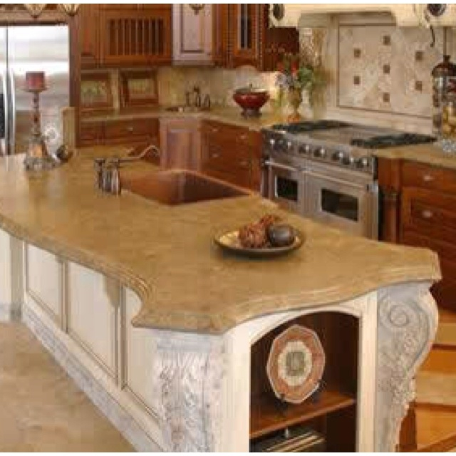 50 Best Images About Concrete Countertops On Pinterest