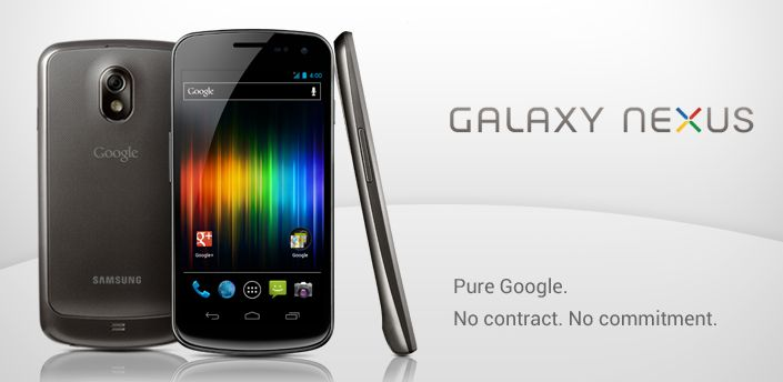 i want this Google phone! no contract! no commitment!