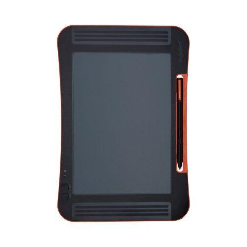 キングジム 電子メモパッド ブギーボード SYNC BB-6 ブラック キングジム http://www.amazon.co.jp/dp/B00JVO3B52/ref=cm_sw_r_pi_dp_fMxwub1C23SEB