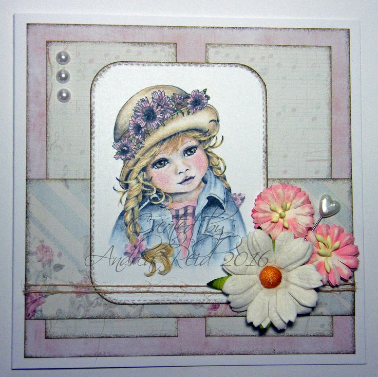 Simply Adorable Digi from Sugar Nellie