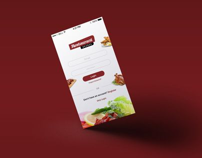 "Check out new work on my @Behance portfolio: ""Login screen"" http://be.net/gallery/38823387/Login-screen"