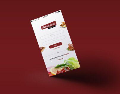 "Check out new work on my @Behance portfolio: ""Login screen"" http://be.net/gallery/38823387/Login-screen"