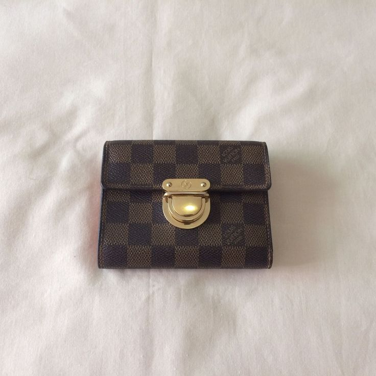 LOUIS VUITTON  Damier Koala