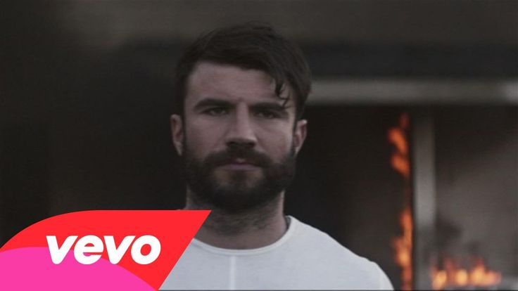 Sam Hunt - Break Up In A Small Town--I know its you...