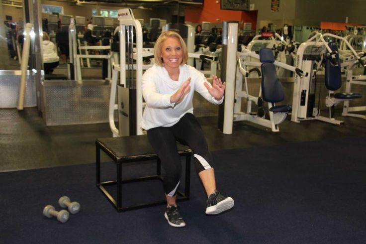 Summer Workouts News 12 Long Island Summer Workout Pistol Squat Fitness Club