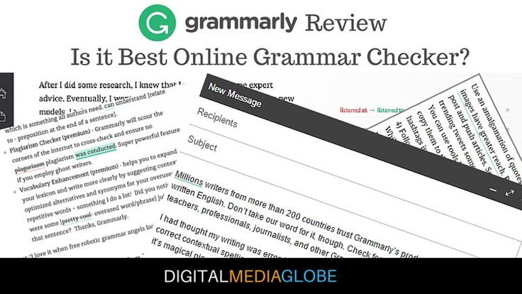 Looking for the best online grammar checker tool? Read our Grammarly review to find Pros and Cons and fix your bad grammar. Find out is Grammarly Worth it?