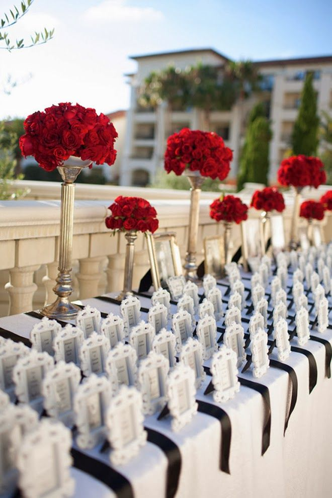 143 Best Escort Card Seating Chart Place Ideas Images On